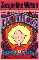 'Candyfloss' by Jacqueline Wilson