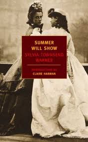 'Summer Will Show' by Sylvia Townsend Warner