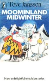 'Moominland Midwinter' by Tove Jansson