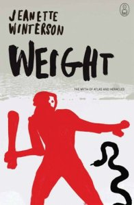 'The Weight' by Jeanette Winterson
