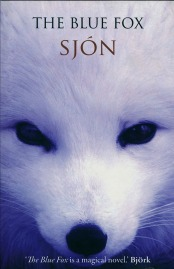 'The Blue Fox' by Sjon